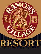 Ramon's Village Resort Logo