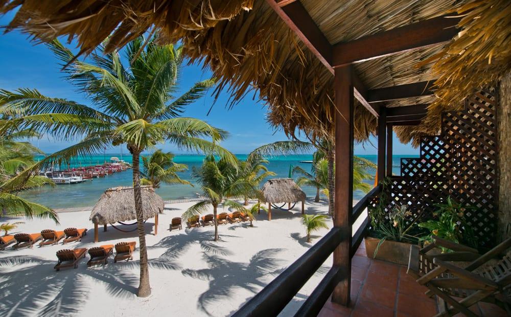 Beach Ramon S Village Resort