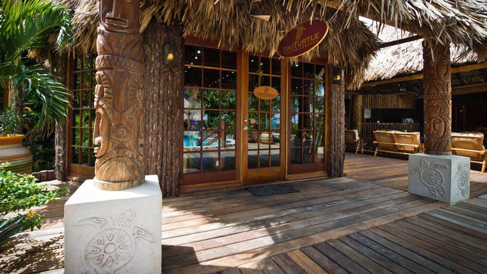 Ramon's Village Resort - Tiki Turtle Trading Company