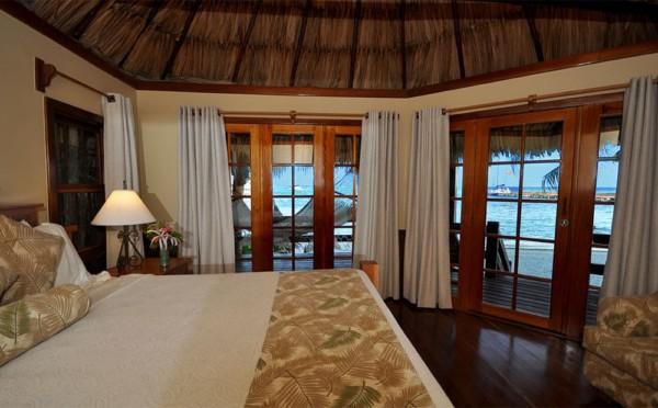 Honeymoon Cabana Ramon S Village Resort