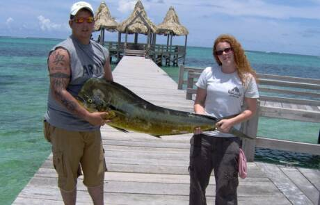Ramon's Village Resort - Fishing