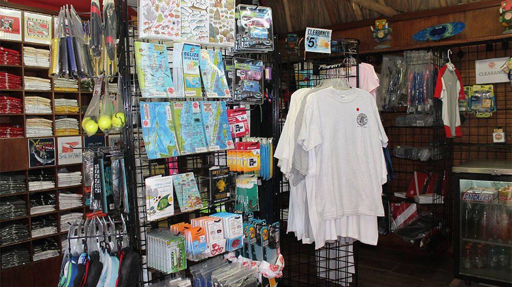 Ramon's Village Resort - Ramon's Village Outfitters