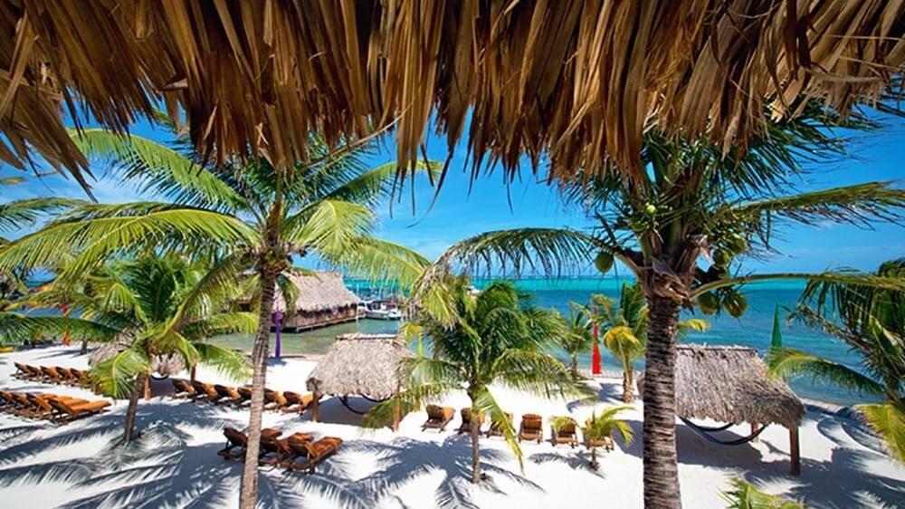 Ramon's Village Resort - Beach
