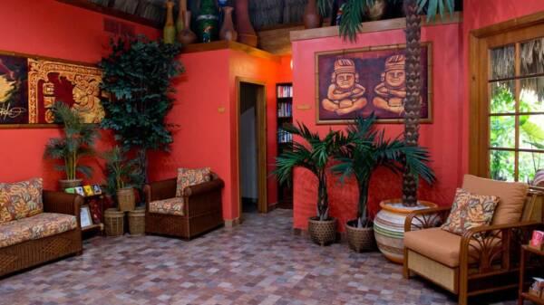 Ramon's Village Resort - Amenities