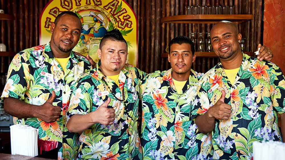 Ramon's Village Resort - Staff