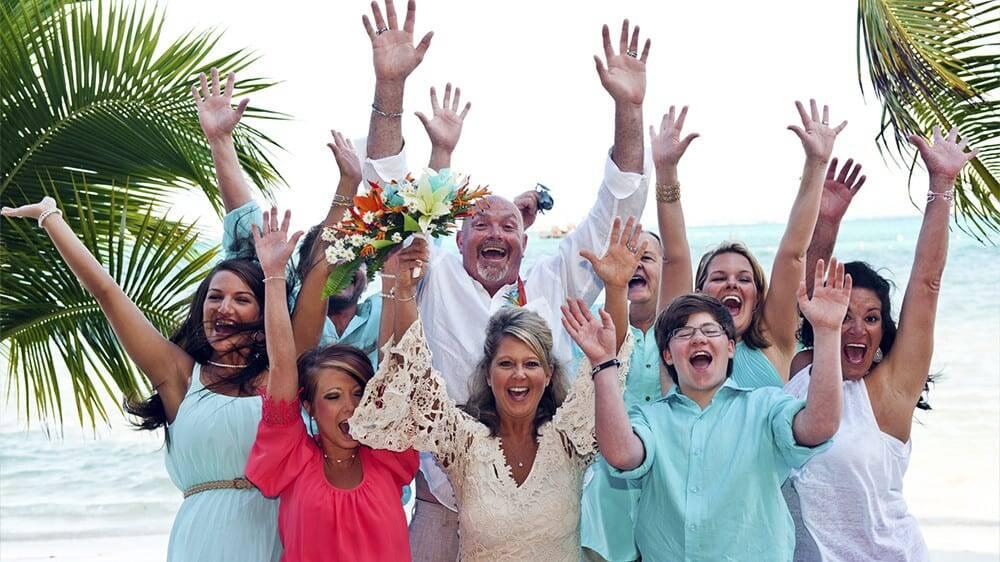 Ramon's Village Resort - Weddings