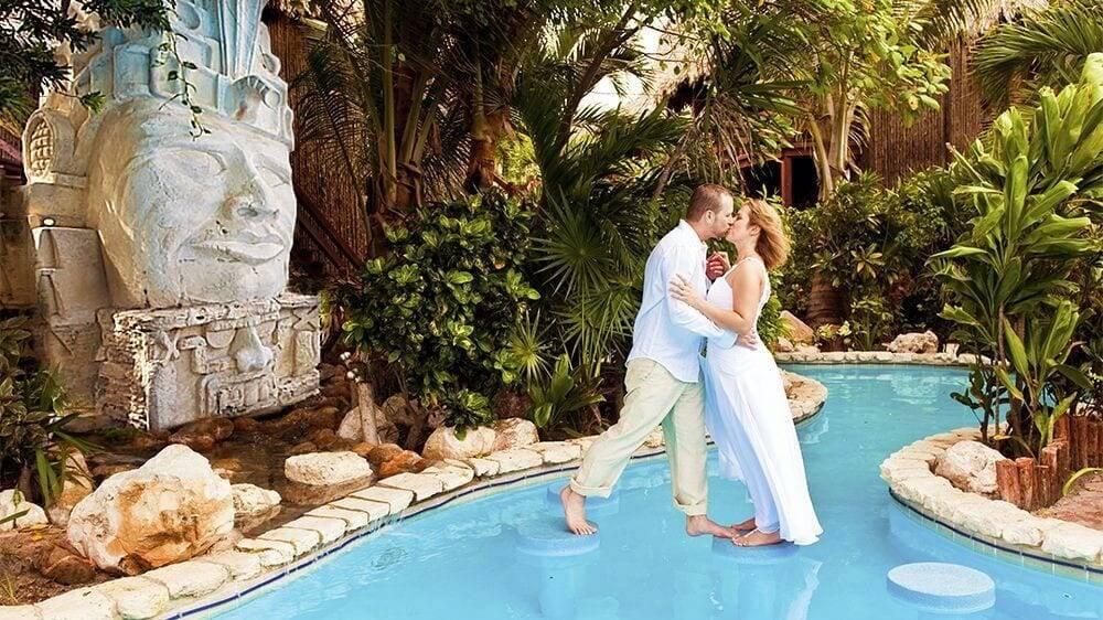 Ramon's Village Resort - Pool
