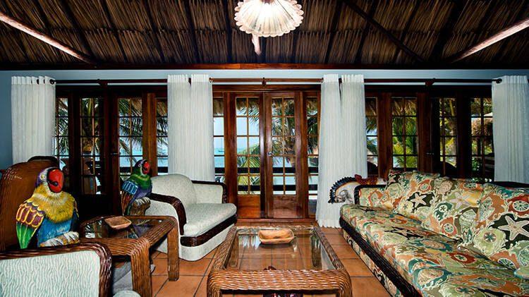 Ramon's Village Resort - Cabanas