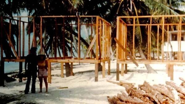 Ramon's Village Resort - History