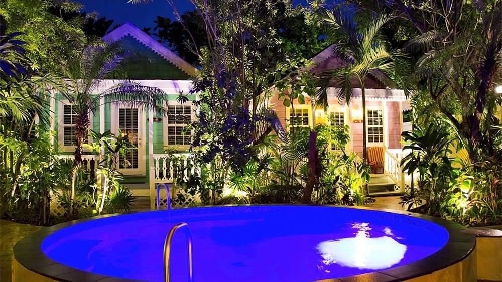 Ramon's Village Resort - Steve and Becky's